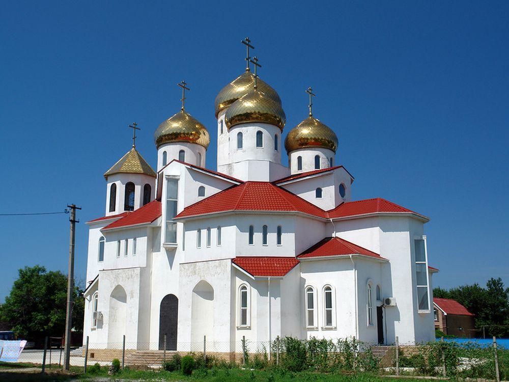 Храм Святого Георгия Победоносца
