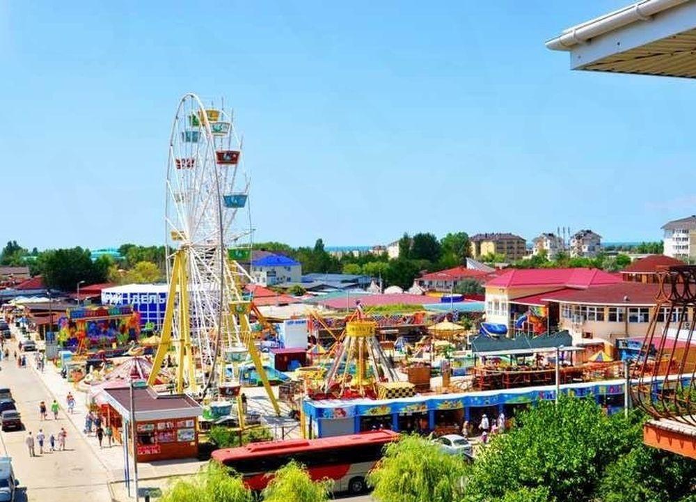 Парк Византия